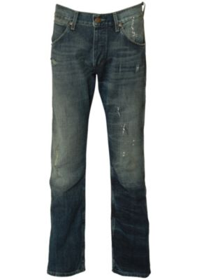 Wrangler Ace Old Glory Jeans