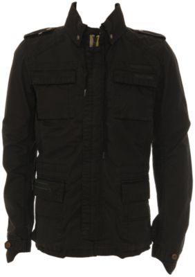 Diesel JLanet Jacket