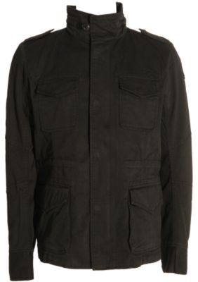 Diesel Jokeil Twill Jacket