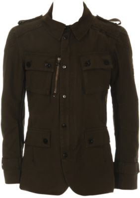 Firetrap Harrison Jacket