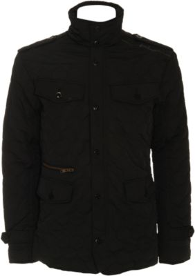 Firetrap Morgan Quilt Jacket