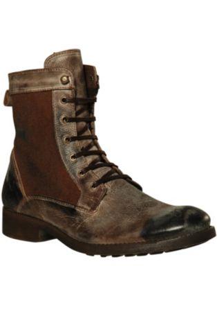Soviet Sieger Boots